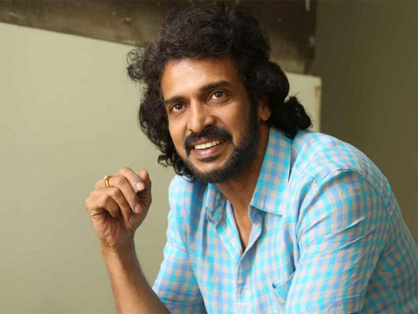 Upendra Praises The Songs
