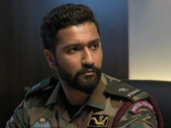 Has Success Gone To Vicky Kaushal's Head? Directors Claim He Can't See The Ground Below His Feet