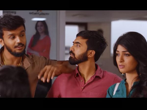 Bazaar Kannada Film Leaked By Tamil Rockers   Bazaar Full Movie