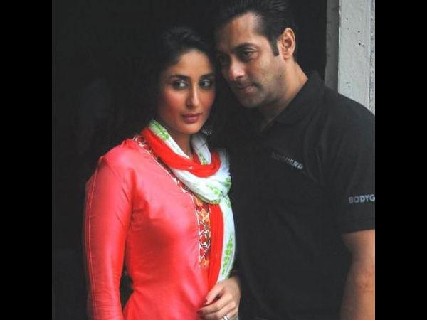 Kareena Had Supported Salman As Well..