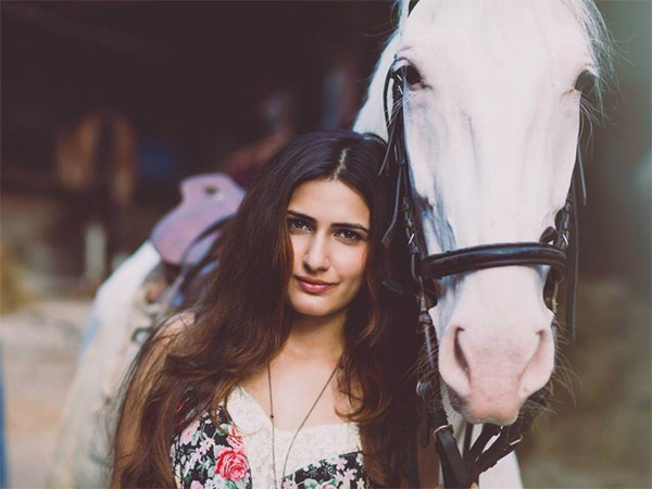 After Thugs Of Hindostan's Failure, Fatima Sana Shaikh Talks About Her Next With Rajkummar Rao!