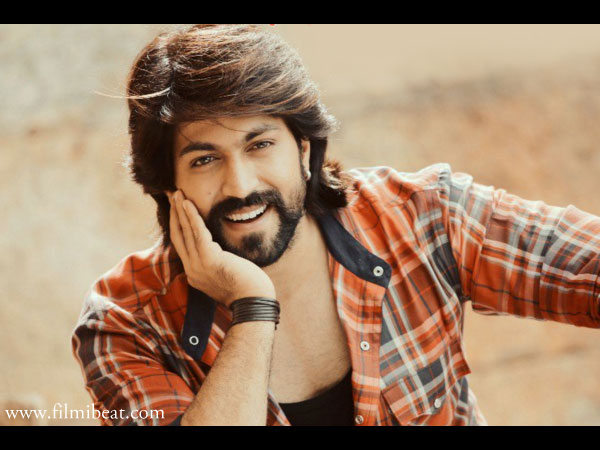 Yash Overpowers Other Actors