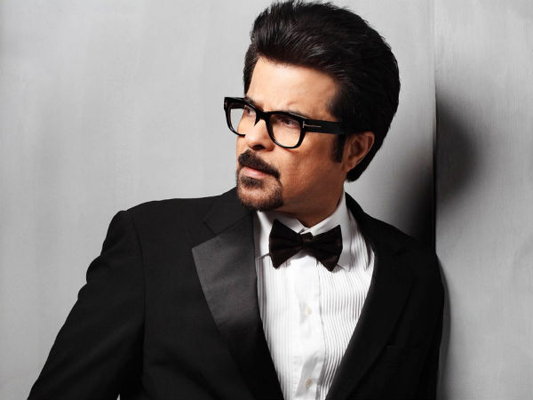 Anil Kapoor: Our Industry Has Balanced Content & Commercial Cinema ll