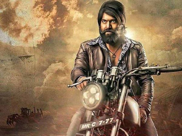 KGF Wins Big At Zee Kannada Awards 2019; Yash Says KGF 2 Will Make The Prequel Look Small!