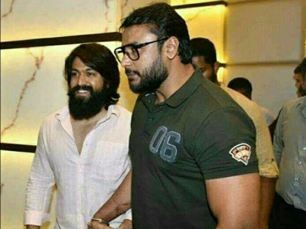 Yash & Darshan's Life At Risk For Supporting Sumalatha? Case Against MLA For Threatening Actors!