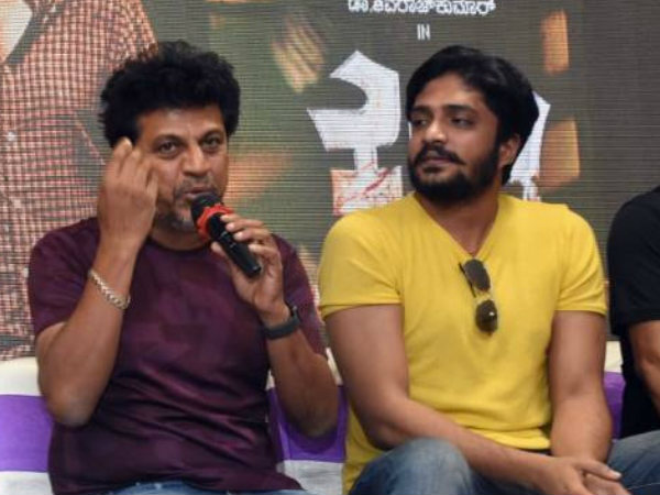 Shivrajkumar Won't Campaign For Sumalatha As He Is An Actor; Is He Taking A Dig At Yash & Darshan?