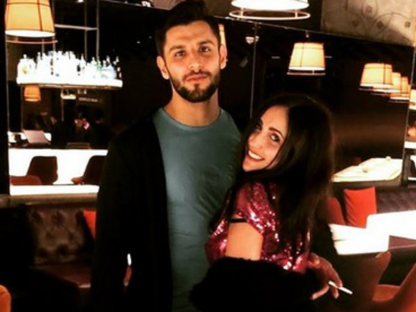 Yuvraj Singh's Former Sister-in-law Akanksha Has Found New Love!
