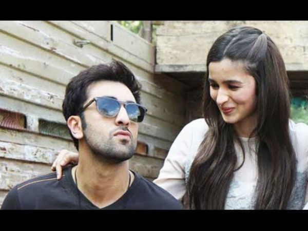 When Ranbir Opened Up About His Romance With Alia