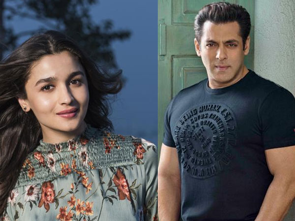 Inshallah: Sanjay Leela Bhansali LEAKS A Hint About The Story Of This Salman Khan-Alia Bhatt Film