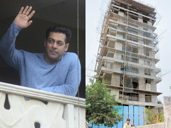 6 Ridiculously EXPENSIVE Things That Salman Khan Owns!