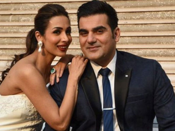 Watch Arbaaz Khan react to Arjun Kapoor & Malaika Arora's wedding rumours