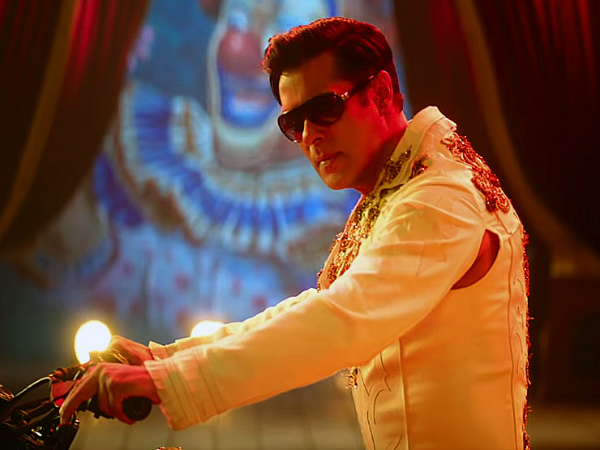 Salman Khan's Reaction After Watching Bharat Trailer: It's Outstanding!