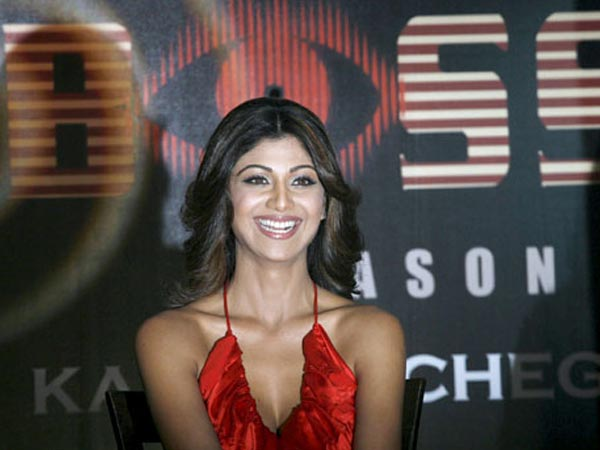 How Shilpa Shetty Dealt With Rejection?