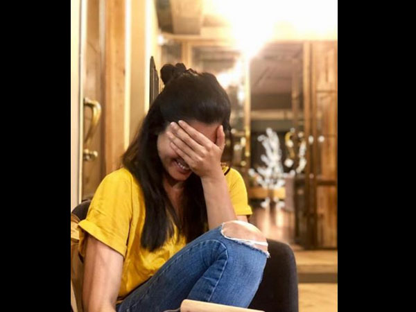 Rashmika Mandanna Breaks The Internet By Talking About True Love! Is She Dating Anyone?