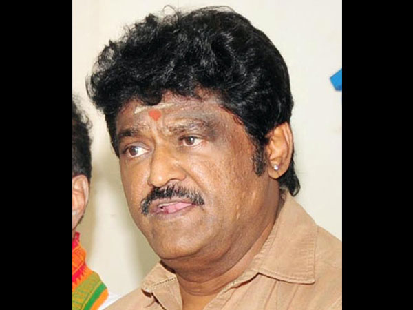 When Jaggesh Was Booked Under Kidnap Case; This Day Turned His Life Around!