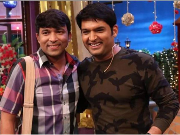 'Kapil Is Dear Friend & I Have Nothing Against Him'
