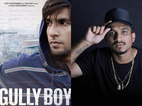 Gully Boy' Gave Us Great Push But We Shouldn't Be Dependent On It: DIVINE