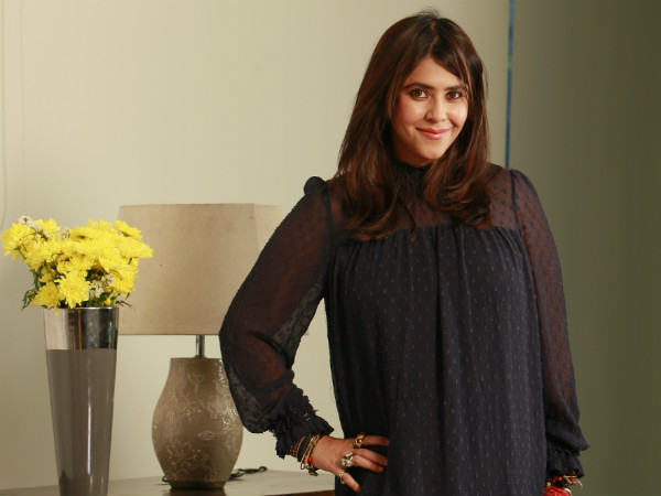 A Cab Driver Who Stalked Ekta Kapoor For Over 30 Times Gets Arrested!