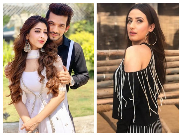 Ishq Mein Marjawan: Aalisha Quits The Show