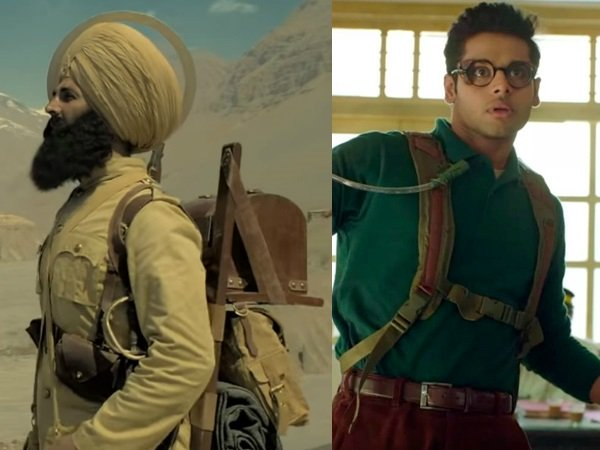 Kesari Vs Mard Ko Dard Nahi Hota Box Office Prediction (Day 1): Which Film Will Win Hearts?