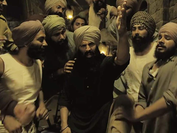 Kesari Weekend Box Office Report: Akshay Kumar's Film Gets The Highest Opening Weekend Of 2019!