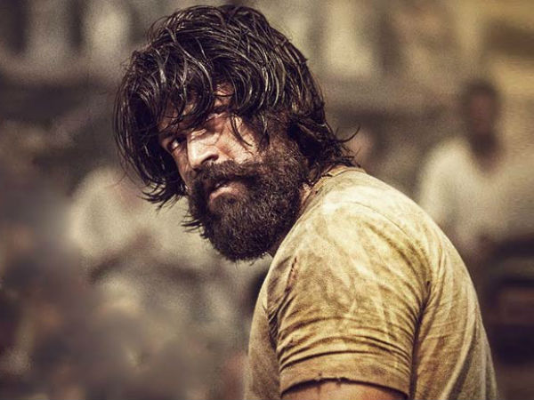 KGF Tamil To Make Its Television Premiere On This Date; Record TRP Ratings Expected!