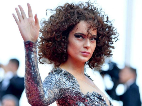 Happy Birthday Kangana Ranaut: 6 Times The Actress Grabbed Eyeballs With Her Bold Statements!