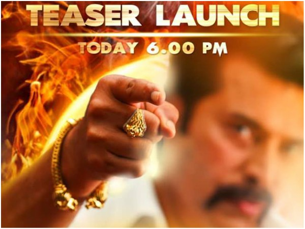 Madhura Raja Teaser Is Out; Raja Is Back With A Bang & This Time He Is 'Triple Strong'!