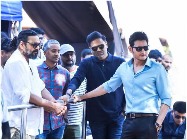 Mahesh Babu About Maharshi: Superstar's Words Suggest That A DOUBLE BLOCKBUSTER Is On The Way!
