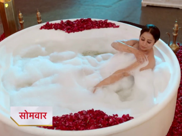 Nazar's Ritu Aka Vedashree On Her Bathtub Scene: I Wanted To Run Home & Lock Myself In My Room!
