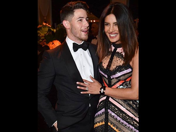 Which Jonas family member is upset with Priyanka Chopra-Nick Jonas wedding?