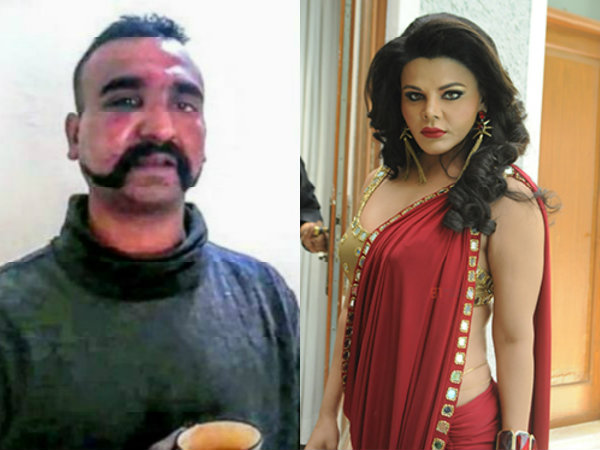 I Can Go To The Border & Destroy Pakistan, Says Rakhi Sawant