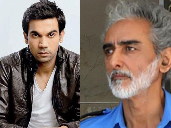Gulaal Actor FORCED To Work As A Security Guard; Rajkummar Rao & Others Have This To Say!
