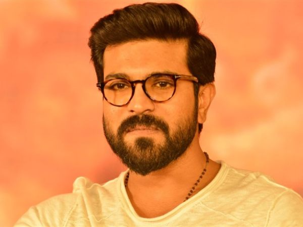 Ram Charan In RRR: Is This The Actor's Look From The Much-awaited Movie?