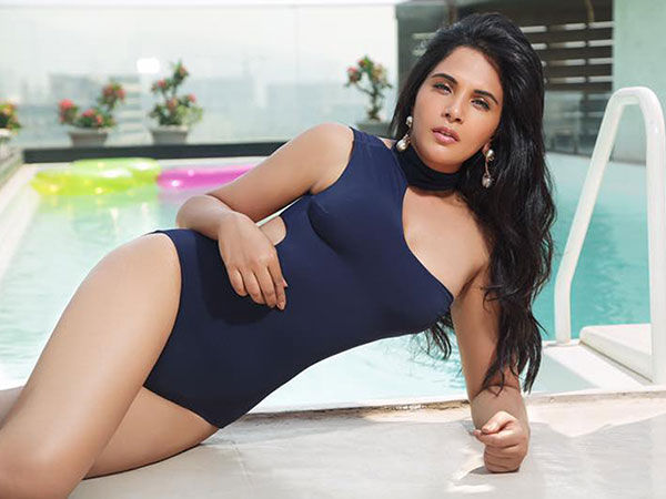 Richa Chadha: I'm As Independent & Empowered As Any Other Working Woman!