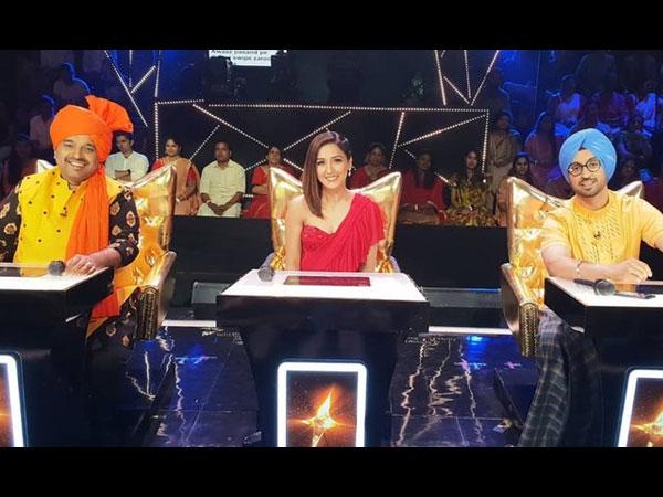 Rising Star: Neeti Mohan, Diljit Dosanjh & Shankar Mahadevan SLAMMED For Sexist Prank!