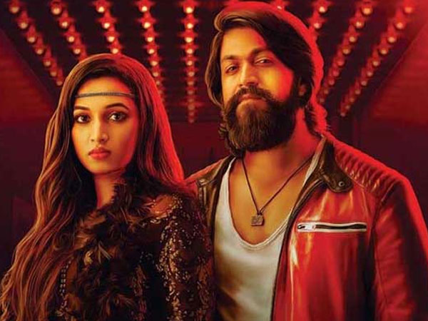 KGF Chapter 2 Spoiler: Will Rocky Bhai Marry Reena? Srinidhi Shetty Answers The Question!