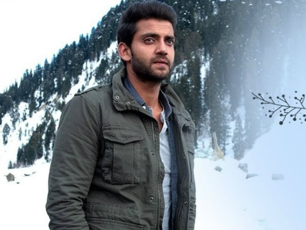 Notebook Song 'Safar': 'Kabir' Zaheer Iqbal Sets Out On A Journey To Search For 'Firdaus' Pranutan