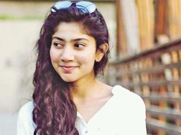 Sai Pallavi Fans Have A Reason To Rejoice; The Exciting News Is Out!