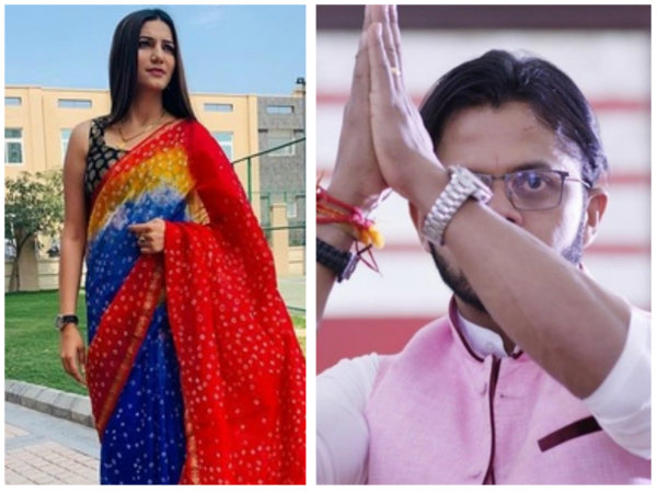 Sapna Choudhary Joins Politics; To Contest Against Hema Malini; Is Sreesanth Too Joining Congress?