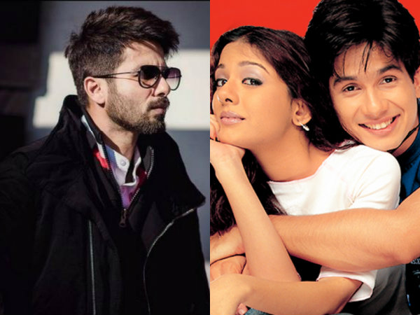 Shahid Kapoor & Amrita Rao Starrer Ishq Vishk All Set For A Sequel? Read Details!