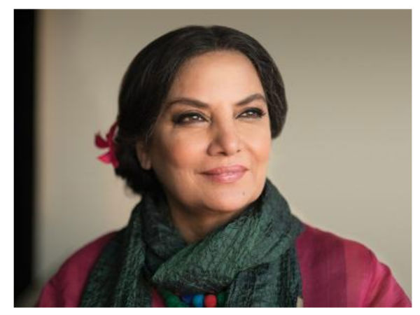 Shabana Azmi On PM Modi Biopic Credit Row: Javed Akhtar's Name Was Mentioned To Mislead Public