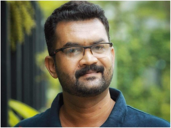 Popular Malayalam Movie Producer & Production Controller Shafeer Sait Is No More!