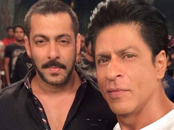 Shahrukh Khan To Be A Part Of Salman Khan & Alia Bhatt's Inshallah? Read Details