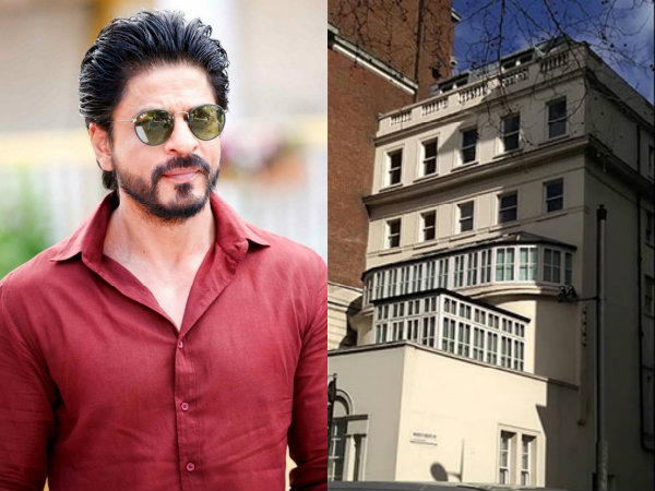 5 Most Ridiculously Expensive Things That Shahrukh Khan Owns!