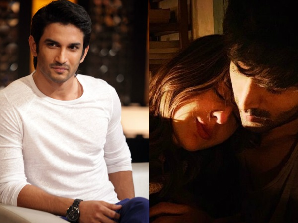 Sushant Singh Rajput Unfollows Sara Ali Khan On Instagram; Is Kartik Aaryan The Reason?