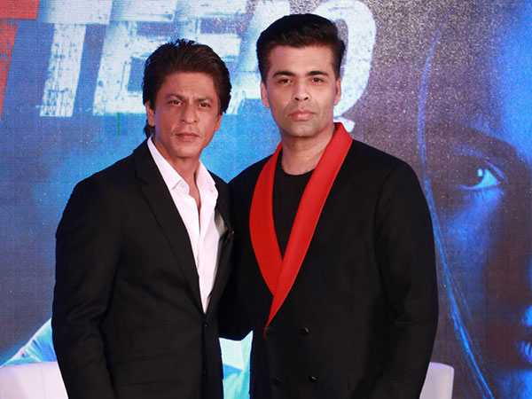 Karan Johar APOLOGIZES After His 'Like' On A Nasty Tweet On Shahrukh Khan Leaves Netizens Fuming!