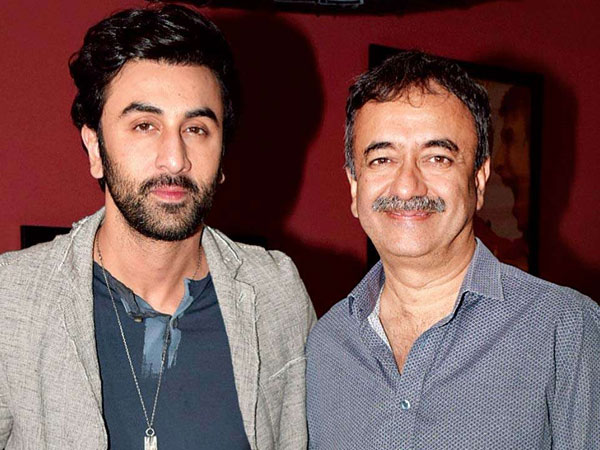Ranbir Kapoor Wants To Work With Rajkummar Hirani Even After #MeToo Allegations; Says He Is Amazing