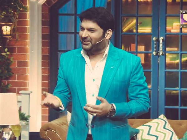 Kapil Learnt A Lot From Failure