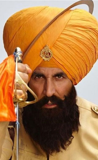 Kesari FIRST DAY (Opening Day) Box Office Report!